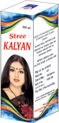 STREE KALYAN