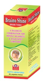 BRAINOSHINE